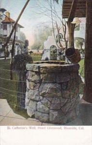 California Riverside Saint Catherine's Well Hotel Glenwood