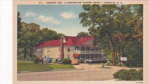 North Carolina Franklin Trimont Inn