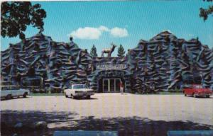 Michigan Gaylord Call Of The Wild Museum