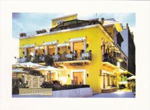 Restaurant Casa Hidalgo Cuernavaca Moreles Mexico