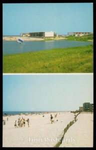 Silver Lake and Sea Strand Apts. and Dewey Beach