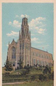 HAMILTON, Ontario, Canada, 1930s; Basilica of Christ the King