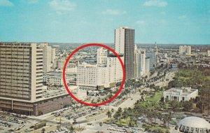 MIAMI , Florida , 1950-1960s