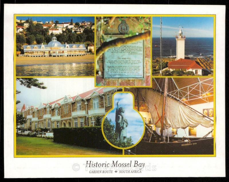 Historic Mossel Bay