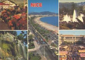 POSTAL 57509: Nice