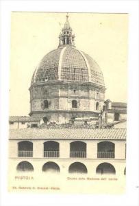 Cupola Della Madonna Dell' Umilta, Pistoia (Tuscany), Italy, 1900-1910s