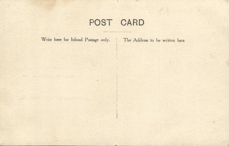 australia, SANDSTONE, W.A., Flood Scene (1912) RPPC