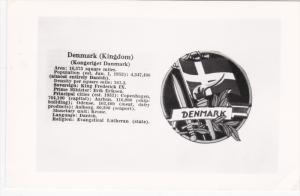RP: Stats of Denmark , 1950s
