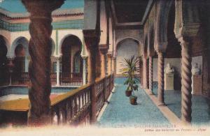 Galerie Mauresque, Alger, Algeria, Africa, 1900-1910s