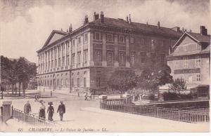 Le Palais De Justice, CHAMBERY (Savoie), France, 1900-1910s