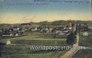 Grub aus Kirchbach Steierm Austria Postal Used Unknown