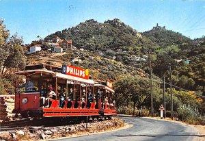 Tramway Sintra 1973