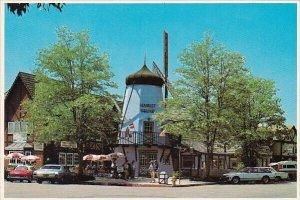 Hamlet Square Solvang Califorrnia