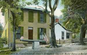 OH - Point Pleasant. Grant's Birthplace