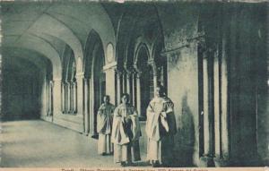 Italy Veroli Abbazin Monumentale di Casamari