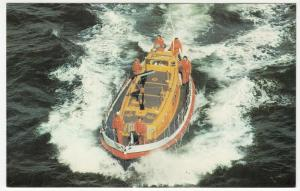Shipping; RNLI 'Oakley' Class Self Righting Lifeboat PPC By C Leggett, Unposted