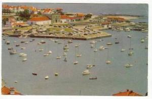Port Punta del Este, Uruguay, 40-60s