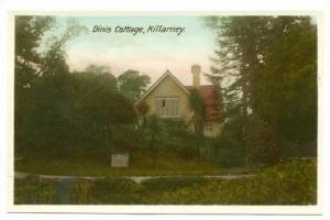 RP; Dinis Cottage , Killarney , Ireland , 1920-40s