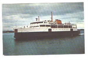 M.V. Prince Nova, Prince Edward Island, Canada, 40-60s