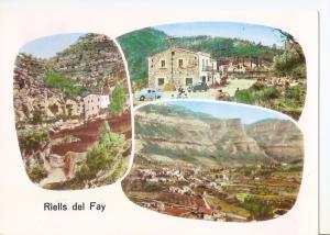 Postal 045667 : Riells del Fay