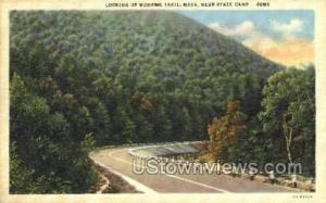 Mohawk Trail, Massachusetts, MA Mohawk Trail MA Unused