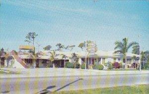 Florida Saint Petersburg El Rio Motel