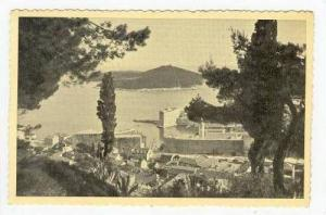 Dubrovnik, Croatia, 20-40s Side View harbour