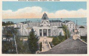 KINGSTON , Ontario, Canada, 1900-1910's; Provincial Penitentiary