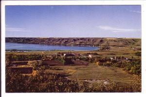 Echo Lake, Qu'Appelle Valley Saskatchewan, Aug 1965 Written on back
