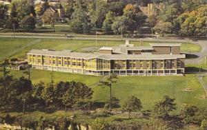 St. Lawrence Lodge, Brockville, Ontario, Canada, 1940-1960s