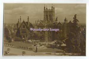 Ju1177 - Malvern , Abbey Hotel - Judges postcard 7348