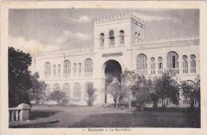 Djibouti Le Secretariat Bureaux du Gouvernement 1933