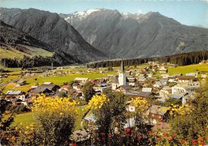 Austria Luftkurort Neukirchen am Grossvenediger gegen Huetteltalkogel Salzburg