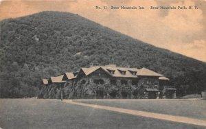 Bear Mountain Inn in Bear Mountain, New York