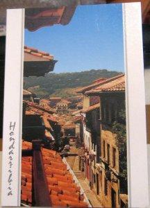 Spain Hondarribia - posted 1998