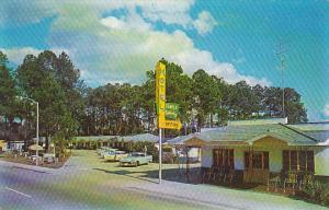 Temple Motel North Starke Florida
