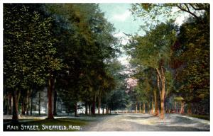 17647  Sheffield   Main Street