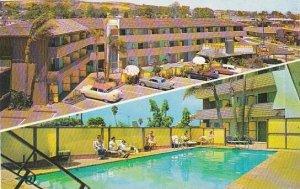 California La Jolla Sands Motor Lodge With Pool