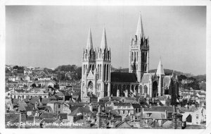 Trura Cathedral from the South West Cattedrale Postcard