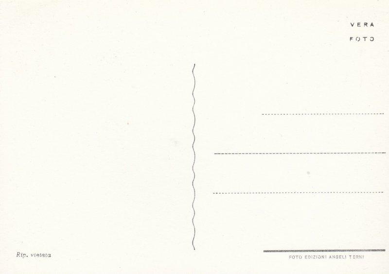 RP: TODI , Perugia , Umbria , Italy , 40-50s ; Interno della Cattedrale