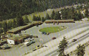 Canada Lytton Pines Motl Lytton British Columbia