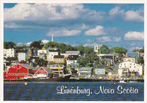 Canada Lunenburg Panorama