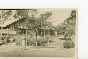 AUSTRALIA  VICTORIA   AREA    Y.M.C.A. ACCOMADATION     ???   1920/30s