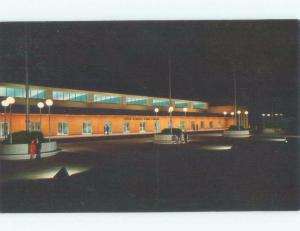 Unused Pre-1980 Bob Jones University - Greenville South Carolina SC E0244