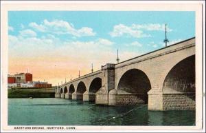 Hartford Bridge, Hartford Conn