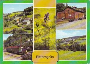 Germany Schwarzenberg Rittersgruen Multi View