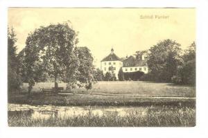 Schloss Panker, Switzerland, PU-1912
