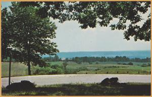Carrollton, KY., General Butler State Park -