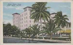 Florida Palm Beach Royal Daneli Hotel