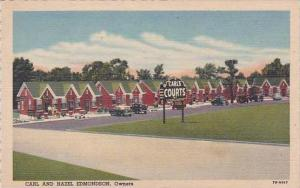 Arkansas Forrest City Carl's Court No 2
